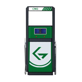 CNG Dispenser Unit