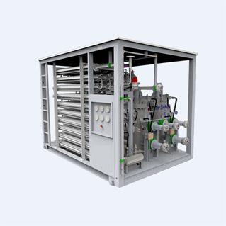 LNG Pump Package